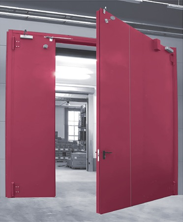 Emilinks Doors in Nigeria - EMI-FD1603006