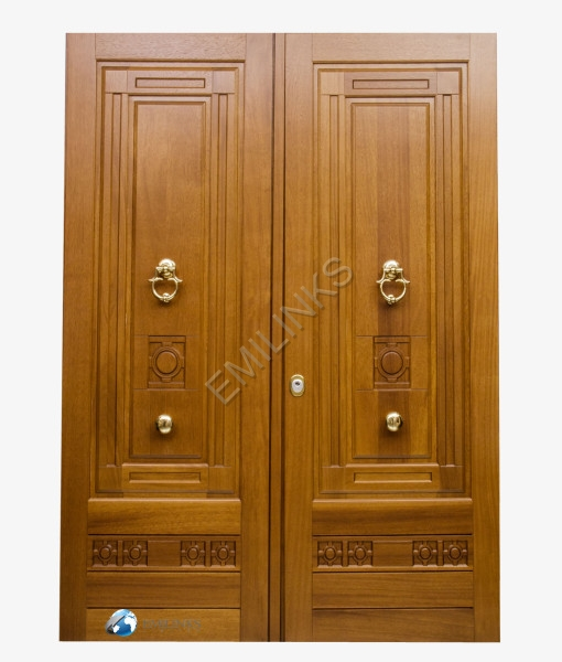 Emilinks Doors in Nigeria - EMI-HD1506004
