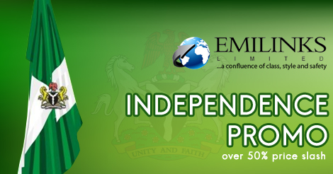 Emilinks independence Promo2
