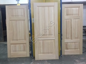 Emilinks Production Unpainted Doors 17
