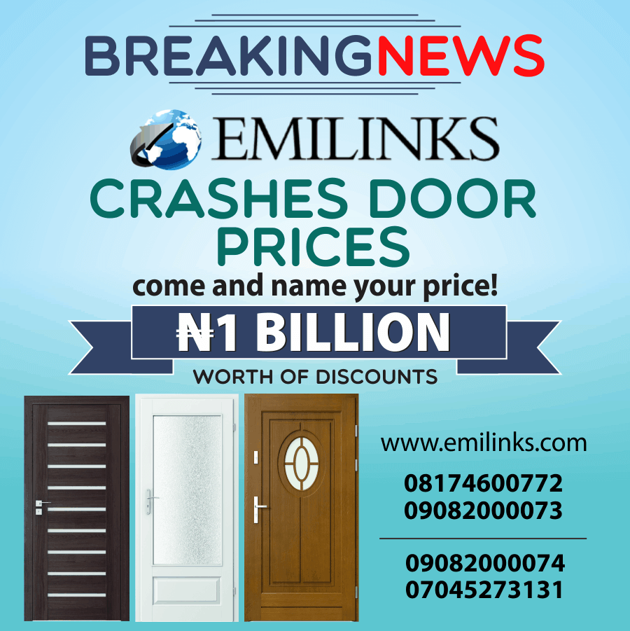 Emilinks 1 Billion Promo
