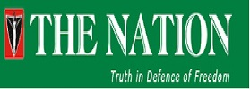The-Nation Logo